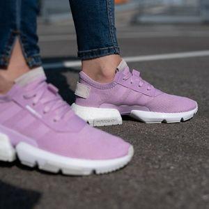 Adidas Pod S 3.1 W Lilac Dark Lavender Sneaker